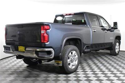 2020 Silverado 3500 Crew Cab 4x4,  Pickup #D100049 - photo 6