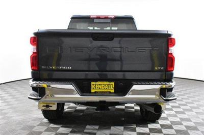 2020 Silverado 3500 Crew Cab 4x4,  Pickup #D100049 - photo 7