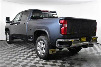 2020 Silverado 3500 Crew Cab 4x4,  Pickup #D100049 - photo 2