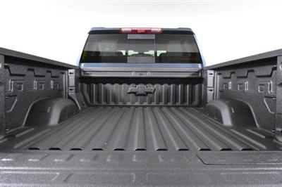 2020 Silverado 3500 Crew Cab 4x4,  Pickup #D100049 - photo 8