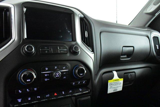 2020 Silverado 2500 Crew Cab 4x4,  Pickup #D100073 - photo 11