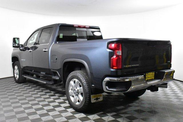 2020 Silverado 2500 Crew Cab 4x4,  Pickup #D100073 - photo 2