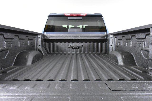 2020 Silverado 2500 Crew Cab 4x4,  Pickup #D100073 - photo 8