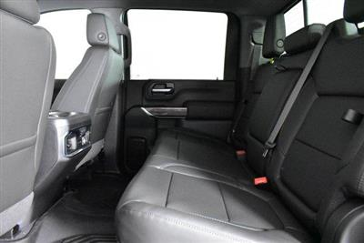 2020 Silverado 2500 Crew Cab 4x4,  Pickup #D100073 - photo 14