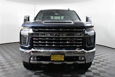 2020 Silverado 2500 Crew Cab 4x4,  Pickup #D100073 - photo 3