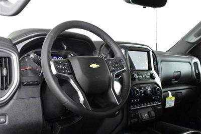 2020 Silverado 2500 Crew Cab 4x4,  Pickup #D100073 - photo 9