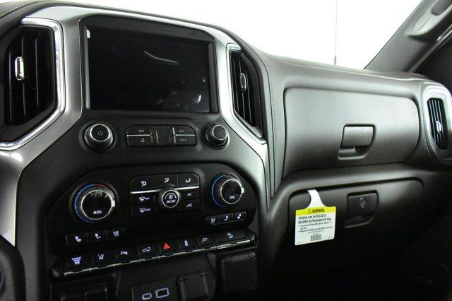 2020 Silverado 3500 Crew Cab 4x4,  Pickup #D100074 - photo 11