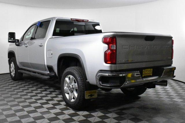 2020 Silverado 3500 Crew Cab 4x4,  Pickup #D100074 - photo 2