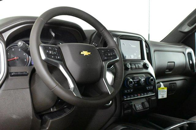 2020 Silverado 3500 Crew Cab 4x4,  Pickup #D100074 - photo 9