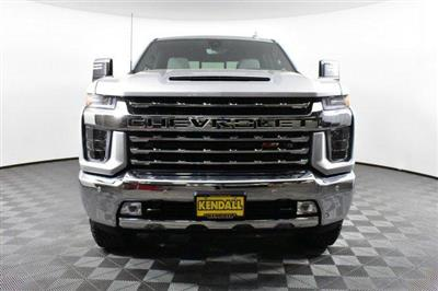 2020 Silverado 3500 Crew Cab 4x4,  Pickup #D100074 - photo 3