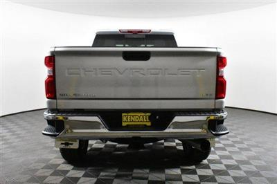 2020 Silverado 3500 Crew Cab 4x4,  Pickup #D100074 - photo 7