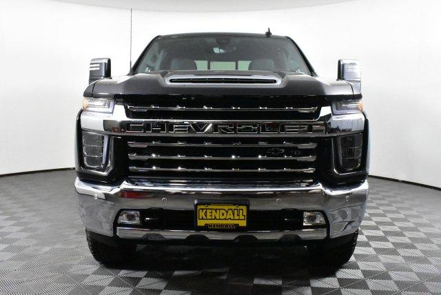 2020 Silverado 2500 Crew Cab 4x4,  Pickup #D100085 - photo 3
