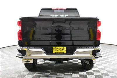 2020 Silverado 2500 Crew Cab 4x4,  Pickup #D100085 - photo 7