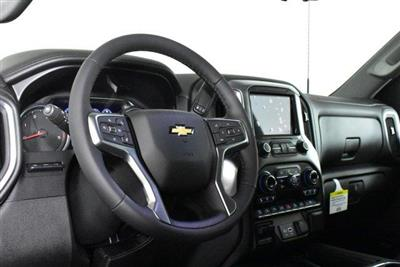 2020 Silverado 2500 Crew Cab 4x4,  Pickup #D100085 - photo 9