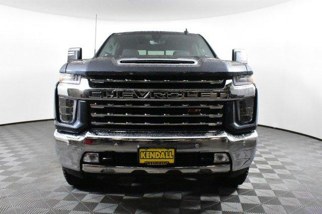2020 Silverado 2500 Crew Cab 4x4,  Pickup #D100087 - photo 3
