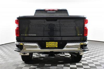 2020 Silverado 2500 Crew Cab 4x4,  Pickup #D100087 - photo 7