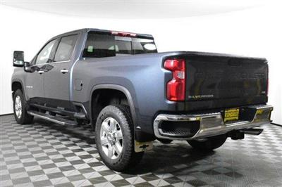 2020 Silverado 2500 Crew Cab 4x4,  Pickup #D100087 - photo 2