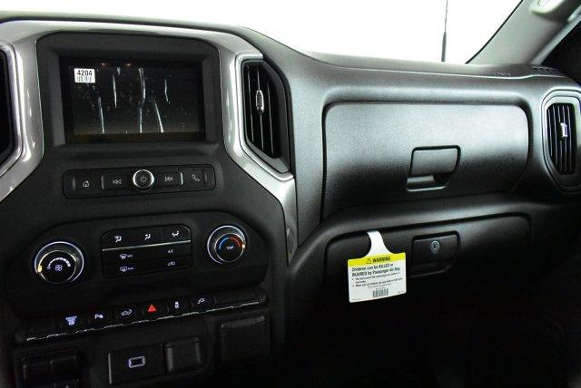 2020 Silverado 3500 Crew Cab 4x4, Pickup #D100090 - photo 11