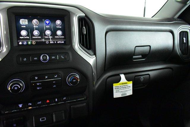 2020 Silverado 3500 Crew Cab 4x4, Pickup #D100090 - photo 12