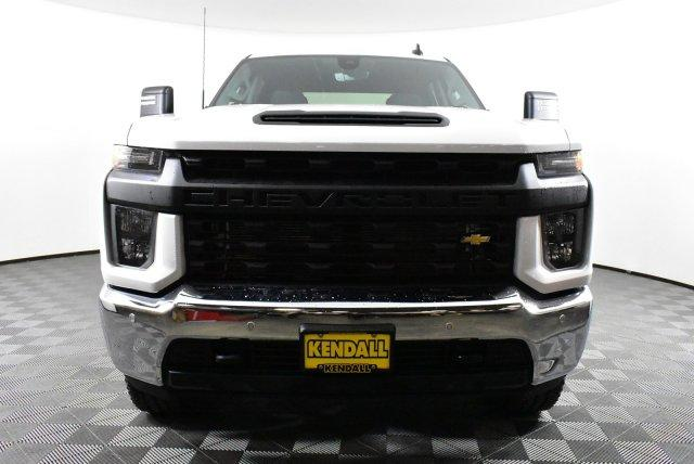 2020 Silverado 3500 Crew Cab 4x4, Pickup #D100090 - photo 3