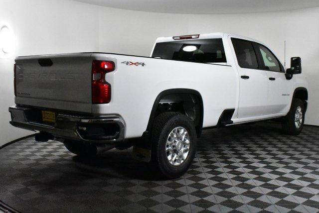 2020 Silverado 3500 Crew Cab 4x4, Pickup #D100090 - photo 6