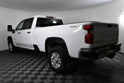 2020 Silverado 3500 Crew Cab 4x4, Pickup #D100090 - photo 2