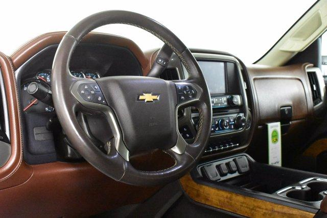 2015 Silverado 3500 Crew Cab 4x4, Pickup #D100092A - photo 10