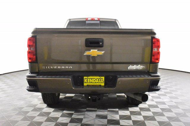 2015 Silverado 3500 Crew Cab 4x4, Pickup #D100092A - photo 7