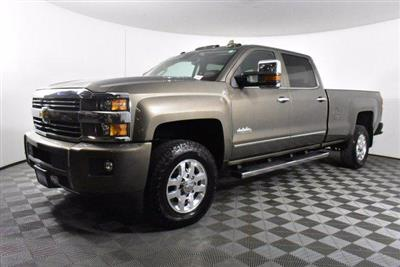 2015 Silverado 3500 Crew Cab 4x4, Pickup #D100092A - photo 1