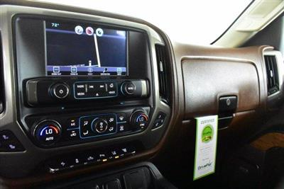 2015 Silverado 3500 Crew Cab 4x4, Pickup #D100092A - photo 12