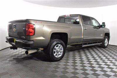 2015 Silverado 3500 Crew Cab 4x4, Pickup #D100092A - photo 6