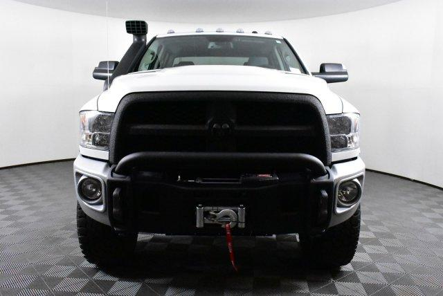 2016 Ram 2500 Crew Cab 4x4,  Pickup #D100097A - photo 2