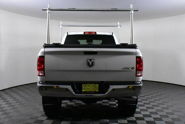2016 Ram 2500 Crew Cab 4x4,  Pickup #D100097A - photo 7