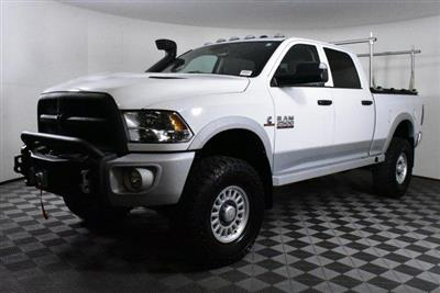 2016 Ram 2500 Crew Cab 4x4,  Pickup #D100097A - photo 1