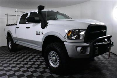 2016 Ram 2500 Crew Cab 4x4,  Pickup #D100097A - photo 3