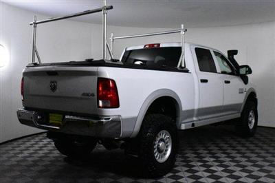 2016 Ram 2500 Crew Cab 4x4,  Pickup #D100097A - photo 6