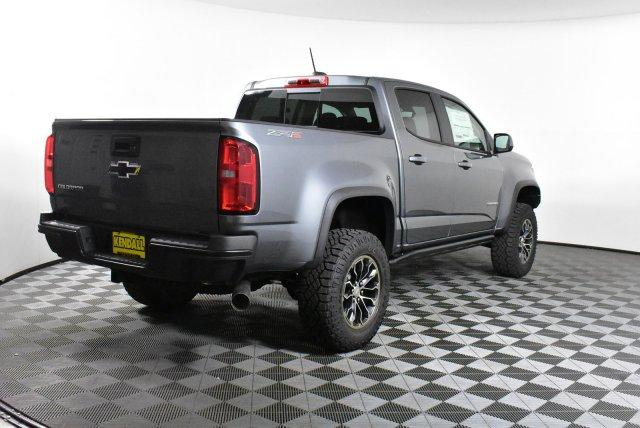 2020 Colorado Crew Cab 4x4,  Pickup #D100100 - photo 7