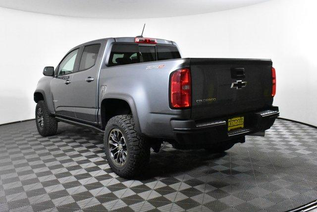 2020 Colorado Crew Cab 4x4,  Pickup #D100100 - photo 2