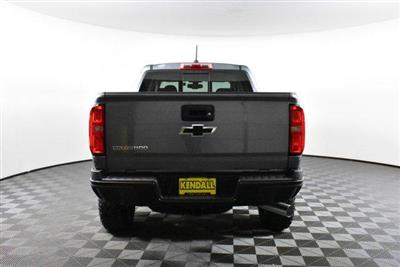 2020 Colorado Crew Cab 4x4,  Pickup #D100100 - photo 8