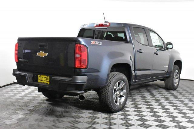 2020 Colorado Crew Cab 4x4,  Pickup #D100103 - photo 7