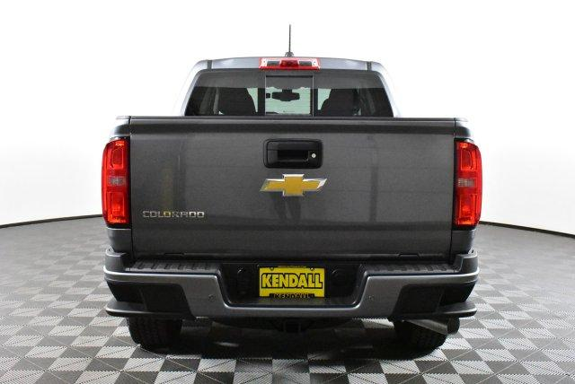 2020 Colorado Crew Cab 4x4, Pickup #D100104 - photo 8