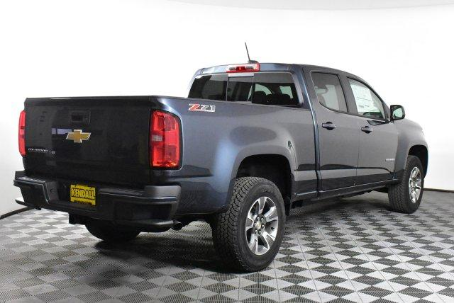 2020 Colorado Crew Cab 4x4, Pickup #D100107 - photo 7