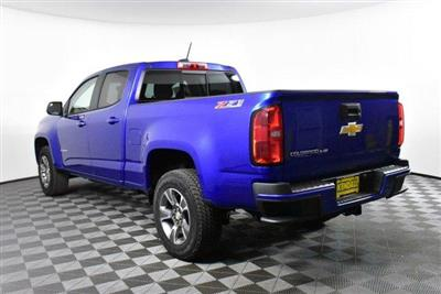 2020 Colorado Crew Cab 4x4, Pickup #D100110 - photo 2
