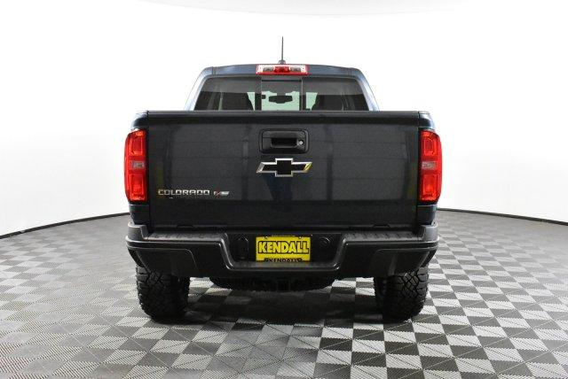 2020 Colorado Crew Cab 4x4,  Pickup #D100112 - photo 8