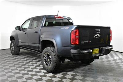 2020 Colorado Crew Cab 4x4,  Pickup #D100112 - photo 2