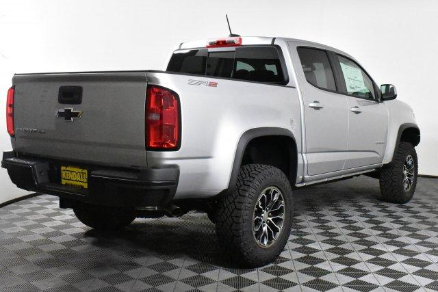2020 Colorado Crew Cab 4x4,  Pickup #D100114 - photo 7