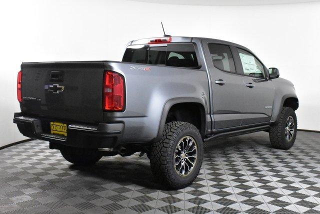 2020 Colorado Crew Cab 4x4,  Pickup #D100115 - photo 7