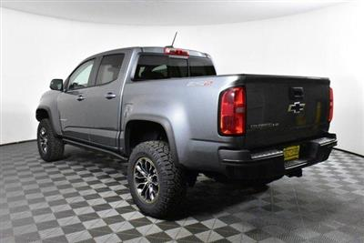 2020 Colorado Crew Cab 4x4,  Pickup #D100115 - photo 2
