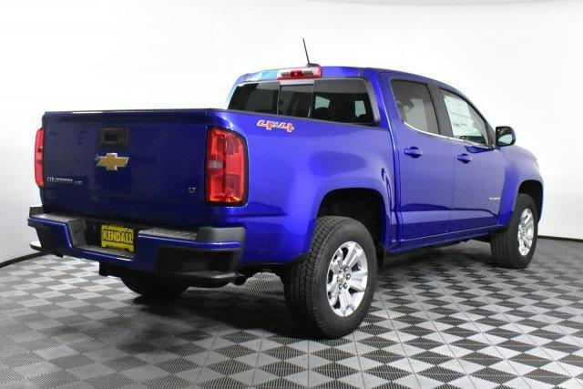2020 Colorado Crew Cab 4x4, Pickup #D100127 - photo 7