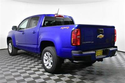 2020 Colorado Crew Cab 4x4, Pickup #D100127 - photo 2